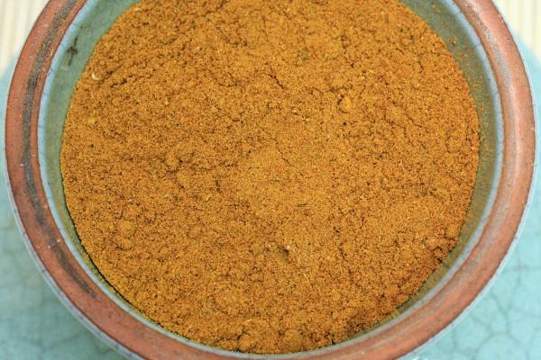 Curry Madras mild