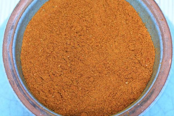 Thai Curry scharf