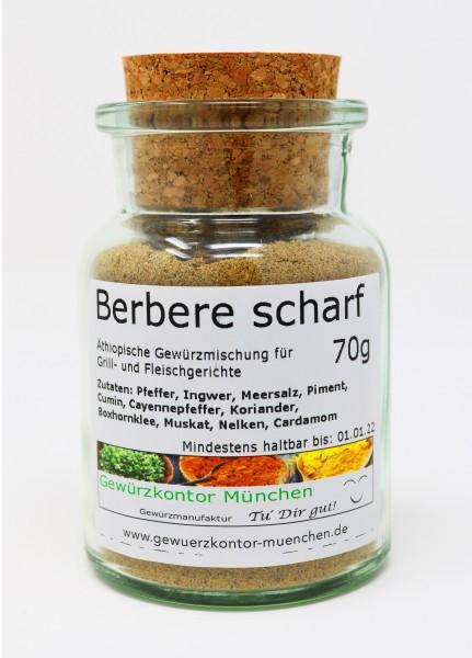 Berbere_scharf_glas_70g