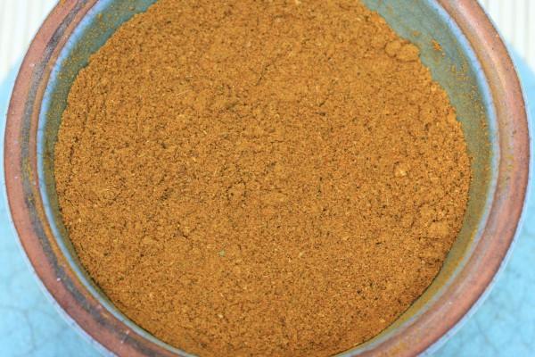 Curry Vindaloo