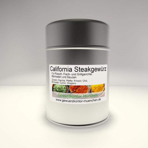BBQ USA Steakgewürz California 50g im Streuer