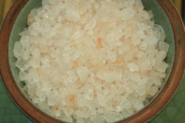 Kristallsalz grob aus Pakistan